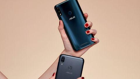 Nowe smartfony ASUS ZenFone Max dostępne w Polsce. Zaletą długi czas pracy