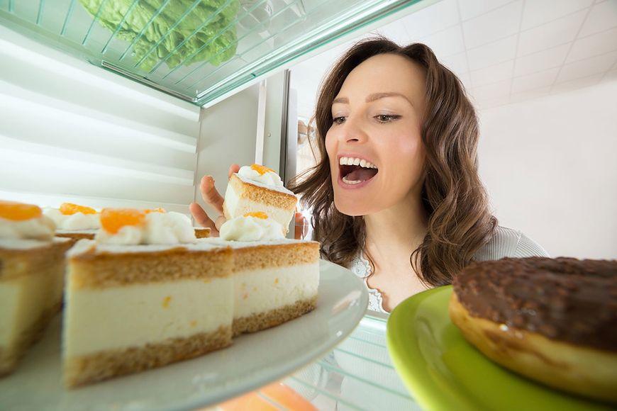Dieta niskotłuszczowa a głód