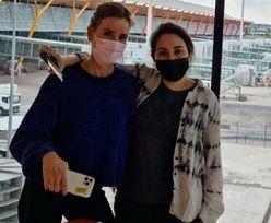 Pozwolili jej opuścić Dubaj? Nowe zdjęcie księżniczki Latify