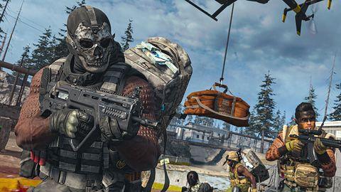 100 milionów graczy w Call of Duty: Warzone. W jeden rok!