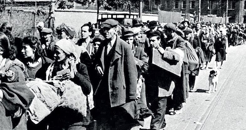 Odessa. Czy tajna organizacja pomogła uciec ważnym nazistom z kraju?