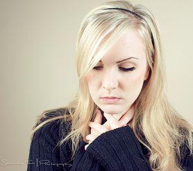 Poznaj sposoby na ból gardła
