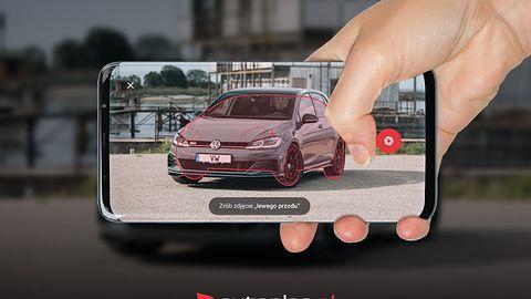 Yanosik Autoplac zyskał nowe funkcje. Pomoże zrobić lepsze zdjęcia
