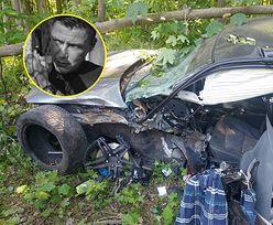 Tragiczna śmierć aktora. Nie żyje Krzysztof Chromiński