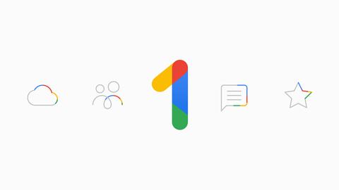 Google One wprowadza nowy pakiet. Wielu użytkowników na to czekało