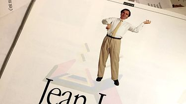 Jean-Lous Gassee — Droga do Be Inc. część 2