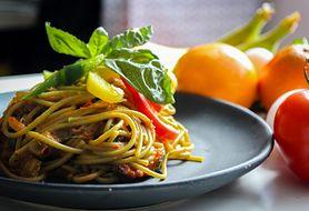 Spaghetti – rodzaje, wartości odżywcze i kalorie