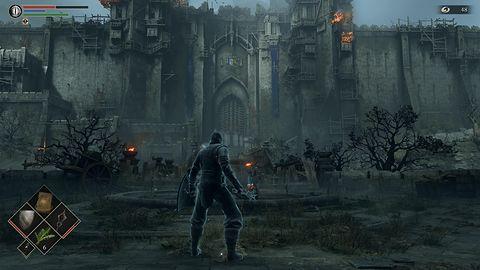 Grałem w Demon's Souls na PS5. Jest śliczne, ale myślałem, że będzie jeszcze ładniejsze