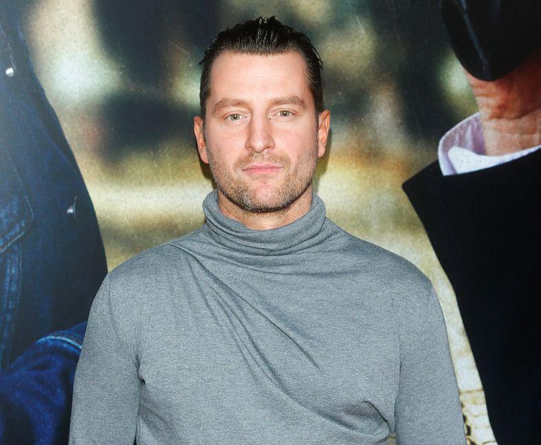 Wojciech Zieliński ma trzecie dziecko. Ukrywał to przez rok