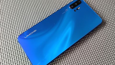 Recenzja UMIDIGI F2 — Najmocniejszy telefon w historii UMIDIGI