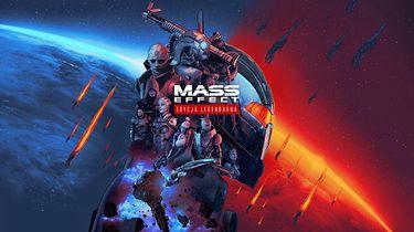 Mass Effect z ważną poprawką. Po 14 latach BioWare w końcu posłuchał fanów - Mass Effect: Edycja Legendarna