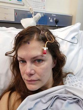 Poszła na rutynowe badanie. Wykazało poważną chorobę