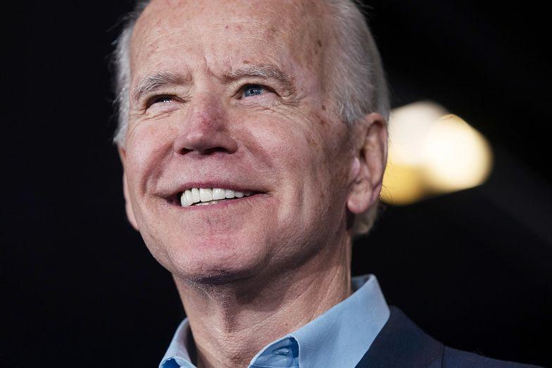Wybory w USA. Ameryka ma nowego prezydenta! Kim jest Joe Biden?