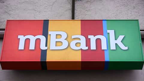 """mBank zapowiada przerwę w dostępie do usług: """"Jeśli masz plany na weekend, wypłać gotówkę"""""""