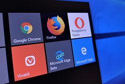 Chrome, Edge, Firefox, Opera i Vivaldi – test wydajności w internetowych benchmarkach