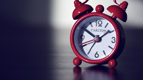 Aplikacja dnia: Alarmy (Sleep if you can)