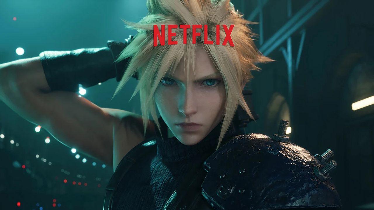 Netflix ponownie w świecie gamingu. Powstanąseriale Final Fantasy oraz Dragon Age