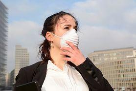 Z powodu zanieczyszczonego powietrza w Polsce umiera przedwcześnie 48 tys. osób