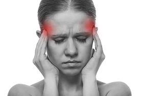 Nietypowe przyczyny bólu głowy (WIDEO)