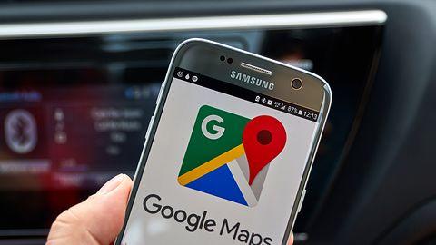 Google usuwa błąd z Android Auto. Nawigacja powinna już wyświetlać się poprawnie