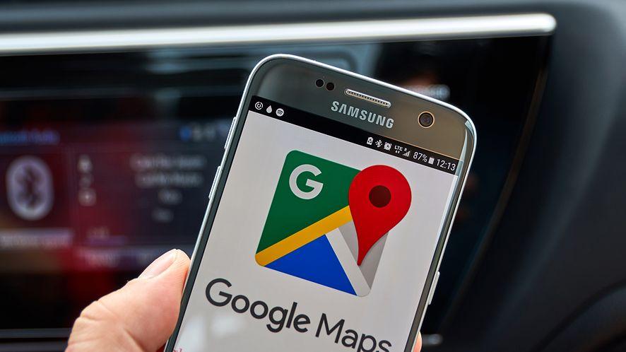 Google naprawiło błąd w nawigacji dostępnej w Android Auto, depositphotos
