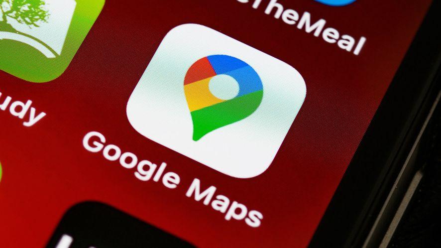 Mapy Google z nową funkcją