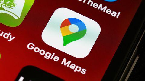 Mapy Google z nowymi funkcjami. Będzie wygodniej