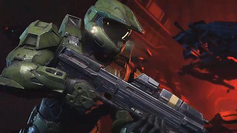 Halo Infinite powraca. Mamy materiał z multiplayera, ale co z datą premiery?
