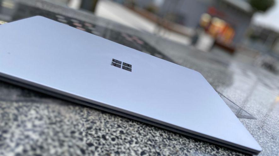 Surface Laptop 3 – test. Blaski i cienie nowego sprzętu od Microsoft