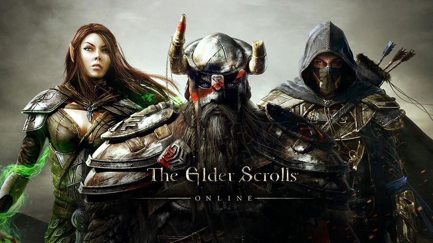 Oszuści udają autorów Elder Scrolls Online, wysyłają wiadomości PlayStation