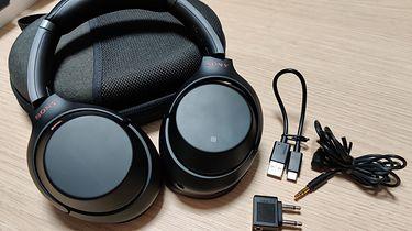 Sony WH-1000XM3 — bezprzewodowe słuchawki z ANC wciąż na topie!