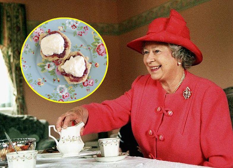 Przepis na ulubione ciasteczka królowej Elżbiety. Doskonałe do herbatki