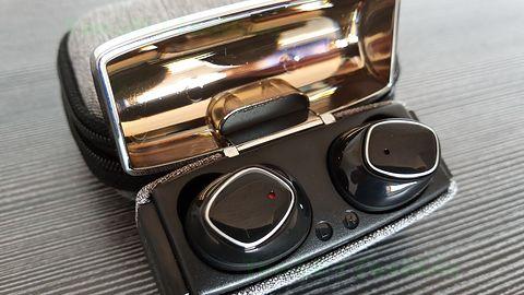 FantAsia: test Astrotec Redspace-S80, słuchawek TWS nęcących audiofilów berylem