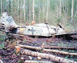 Rosja. Niezwykłe odkrycie w lesie pod Sankt Petersburgiem. Nowe informacje