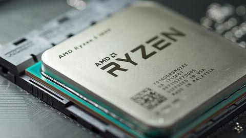 """Plotka: AMD przygotowuje procesory """"Zen 2"""" Ryzen 3 z czterema rdzeniami"""