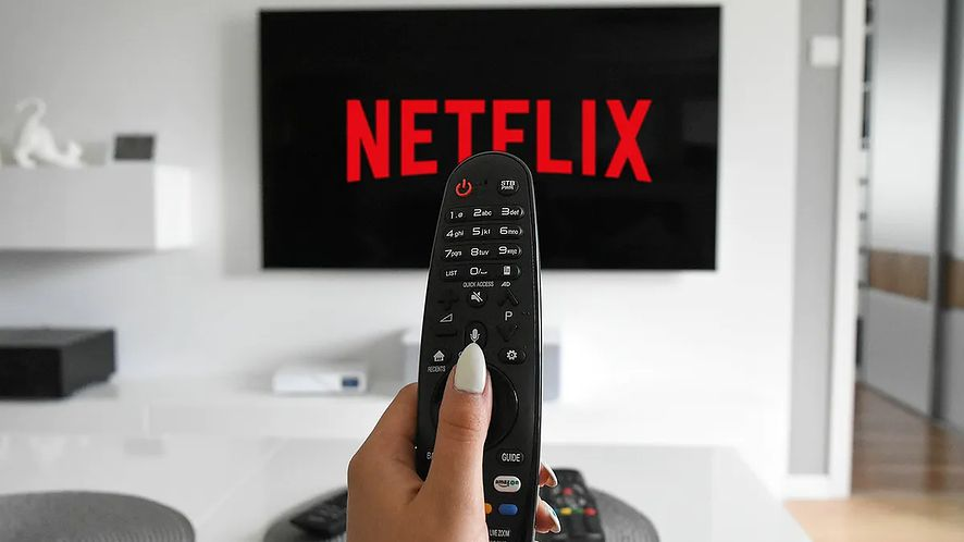 Netflix odnotowuje spadki. Platforma ma coraz mniej nowych użytkowników