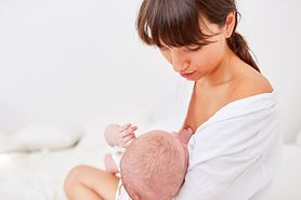 Mleko matki – ten pokarm to ósmy cud świata