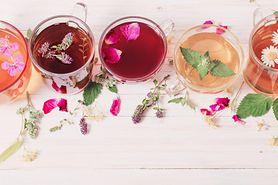 Herbata z dzikiej róży – właściwości, działanie i przepis