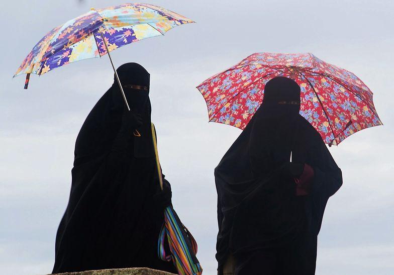 """Koszmar kobiet. Talibowie i ich nowe """"konieczne"""" reguły w Afganistanie"""