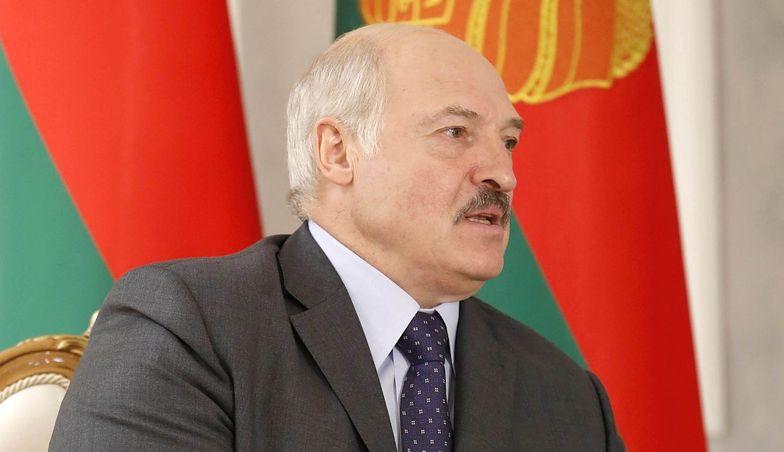 Białoruś. Prezydent Łukaszenka grozi zagranicznym mediom. Kto na celowniku?