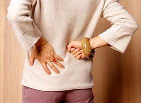 Joga tak samo dobra na ból pleców jak fizjoterapia