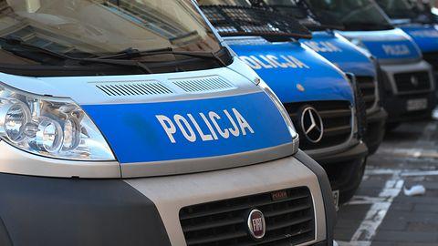 Warszawa: policja zatrzymała podejrzanego o kradzież 340 tys. zł w kampanii phishingowej