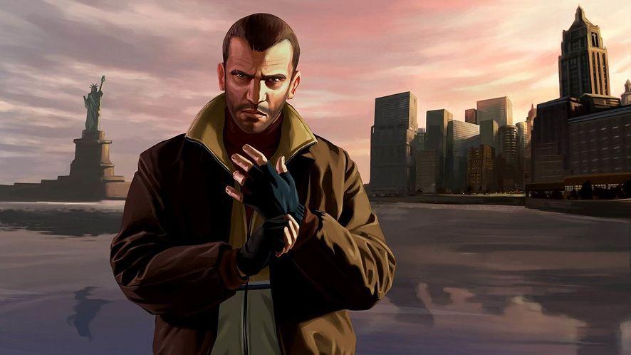 Rozchodniaczek: Żegnaj, GTA IV, ale też dobre informacje
