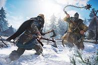 Assassin's Creed Valhalla - oficjalny trailer. Gra wyjdzie na start PS5 i Xbox Series X