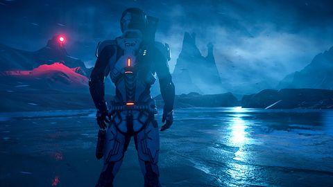 Mass Effect: Andromeda czy Androbieda? Gra zgarnia bardzo różne recenzje