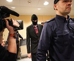 Adam O. miał zostać zatrzymany przez policję w Finlandii. Był partnerem Ewy Tylman