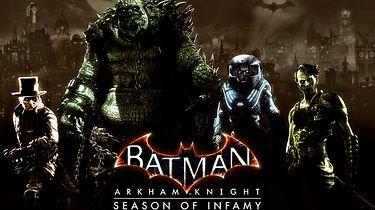 Rocksteady jutro pożegna się z Batman: Arkham Knight