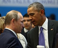 Obama podłożył Putinowi cyberbombę. To odwet za ingerencję w wybory