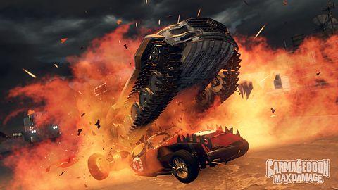 Rozchodniaczek: Konsolowy Carmageddon, ploty o reedycji BioShocków i obietnice na temat Gears of War 4