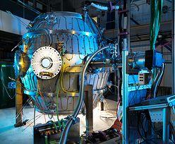 Prywatna firma zbudowała niewielki reaktor. Osiągnął temperaturę wyższą, niż wnętrze Słońca